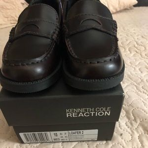 Brand new Kenneth Cole toddlers shoes